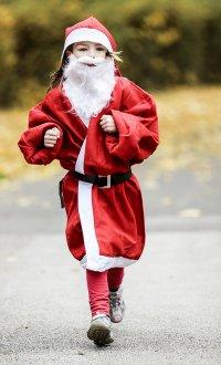 Klein Santa Claus